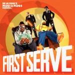 De La Soul - First Serve (2012)