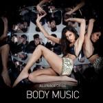 AlunaGeorge - Body Music, album artwork, standard (500x500)