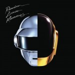 Daft Punk - Random Access Memories, album artwork (500x500)