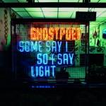 Ghostpoet - Some Say I So I Say Light, album artwork (500x500)