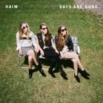 Haim - Days Are Gone, album artwork (500x500)