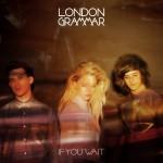 London Grammar - If You Wait, album artwork (500x500)