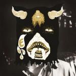 Portugal The Man - Evil Friends, album artwork, original (500x500)