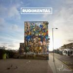 Rudimental - Home, album artwork (500x500)