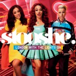 Stooshe - London with the Lights On, album artwork, standard (500x500)