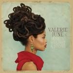 Valerie June - Pushin Against a Stone, album artwork (500x500)