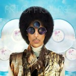 Prince - Art Official Age, 500