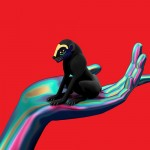 SBTRKT - Wonder Where We Land, 500