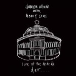 Damon Albarn - Live at the Royal Albert Hall, 500