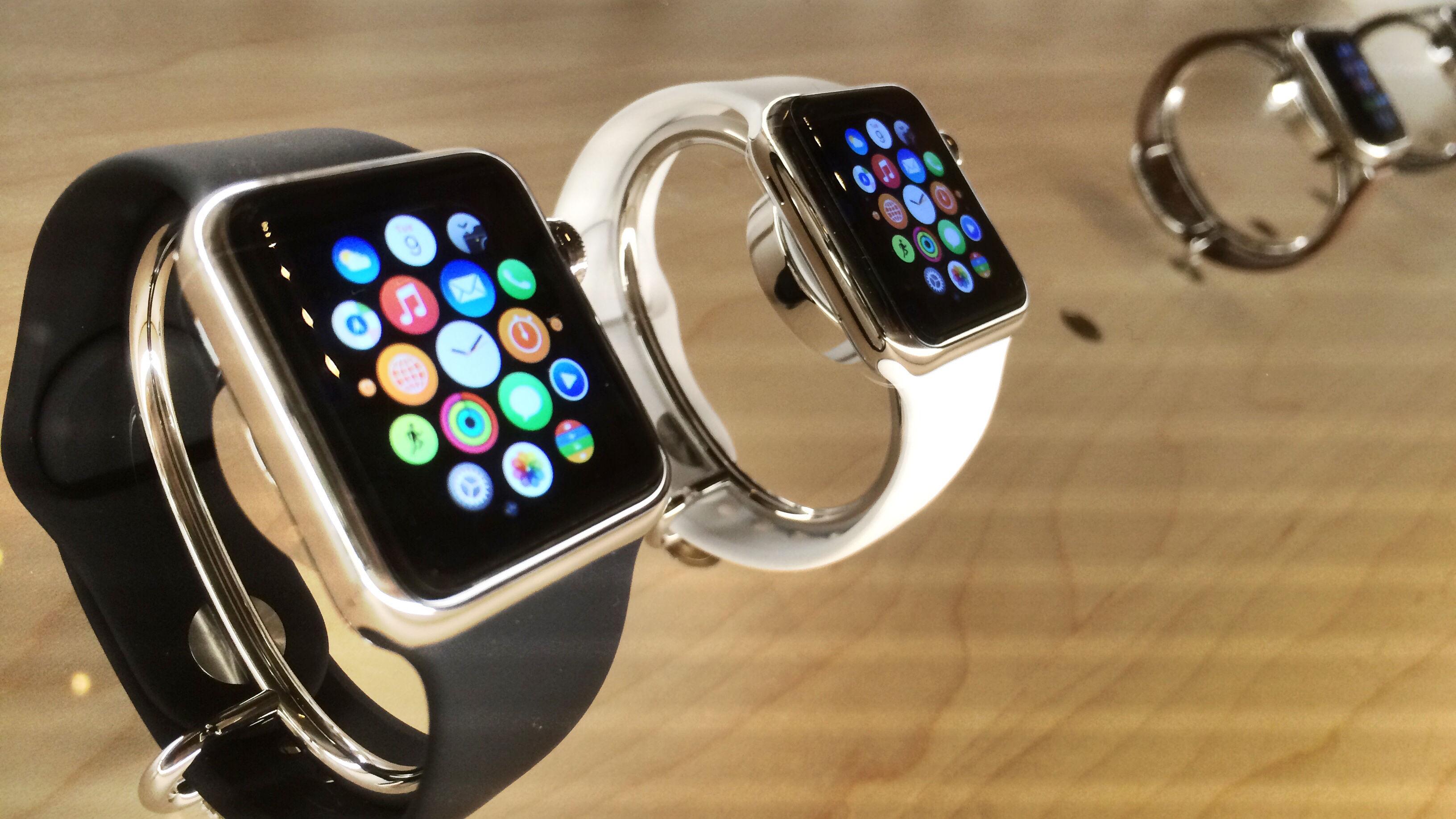 Apple Watch launch, Apr 10, 2015, by Shinya Suzuki, 01 (3264x1836)
