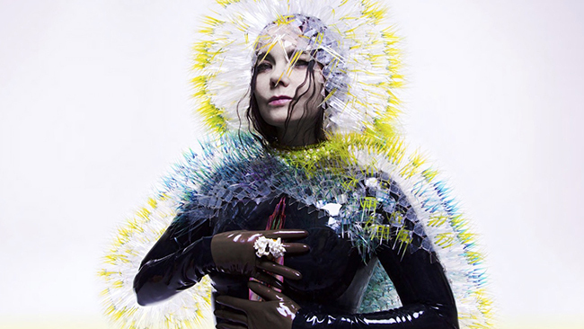 Bjork - Vulnicura, 2015 press photo (650x366)