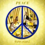 Peace - Happy People, 500