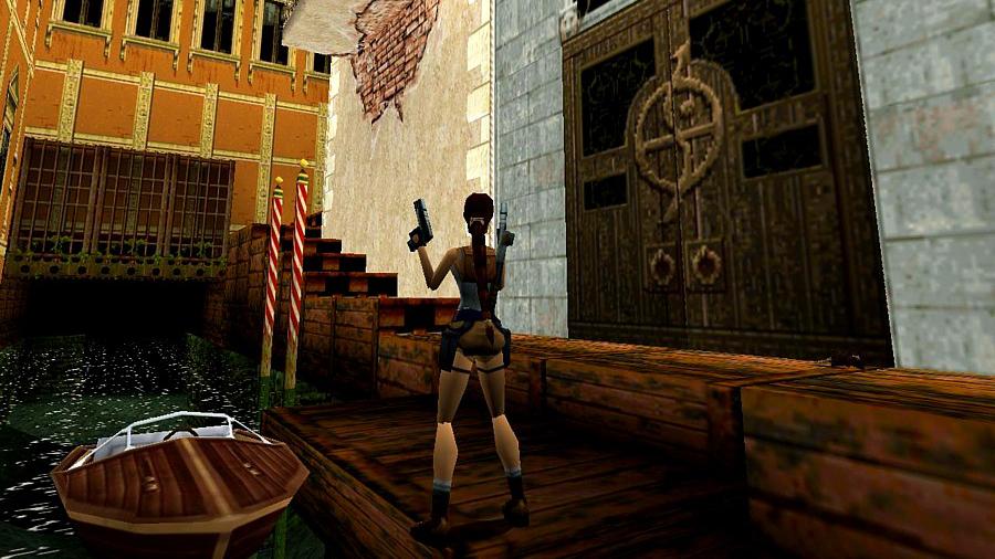 Tomb Raider II (PC), Venice, Bartoli, 016 (900x506_