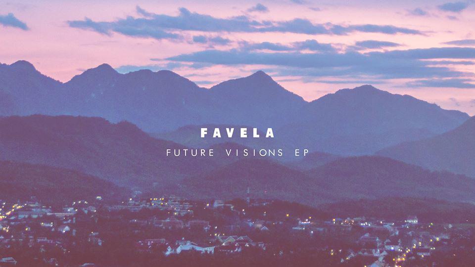 Favela - Future Visions EP (960x540)