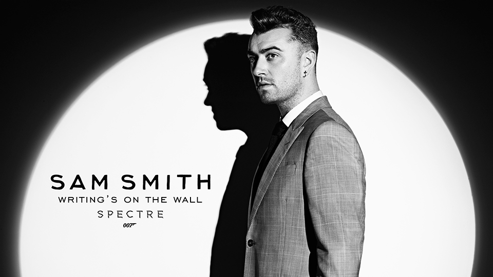 Sam Smith - Writing's on the Wall, single (960x540)