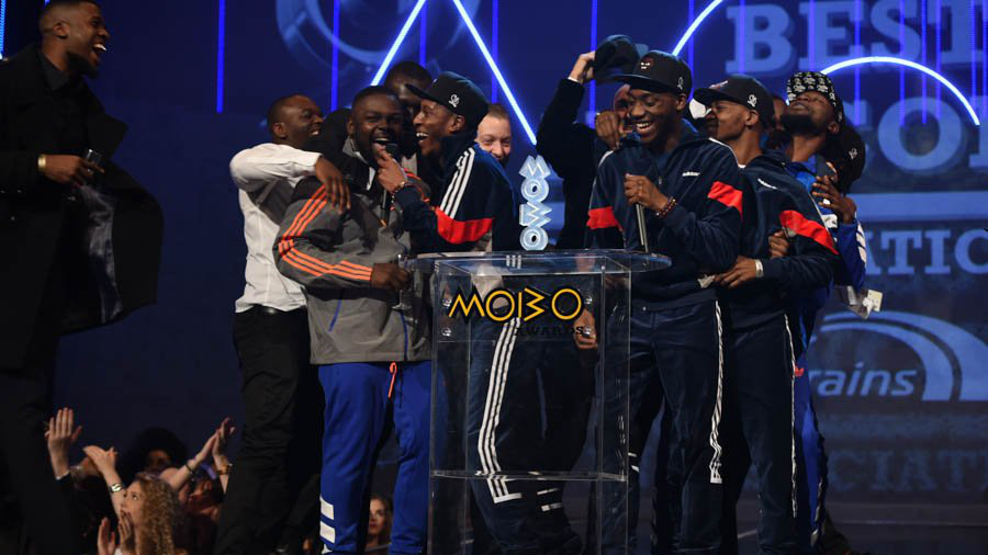 MOBO Awards 2015, Section Boyz, by MOBO/PR( 900x506)