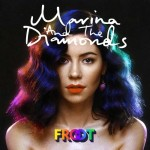 Marina and the Diamonds - Froot, 500