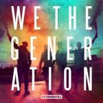 Rudimental - We the Generation, 500