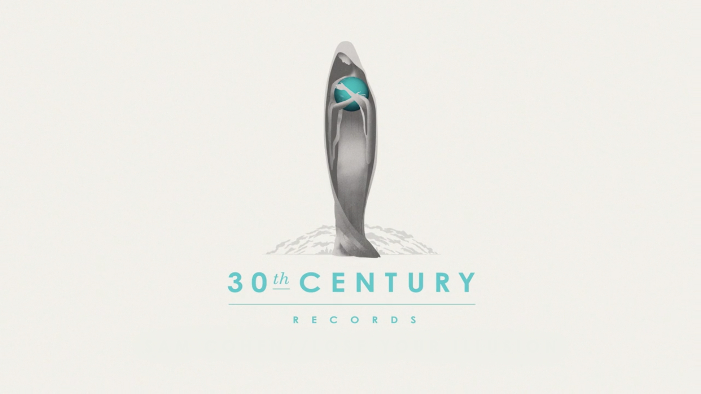 30th Century Vol_1 - custom, banner, background grey (1440x810)
