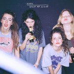 Hinds - Leave Me Alone, 500