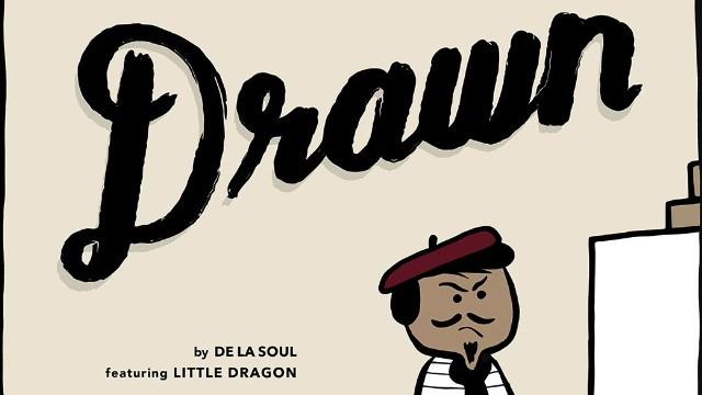 De La Soul - Drawn (640x360)