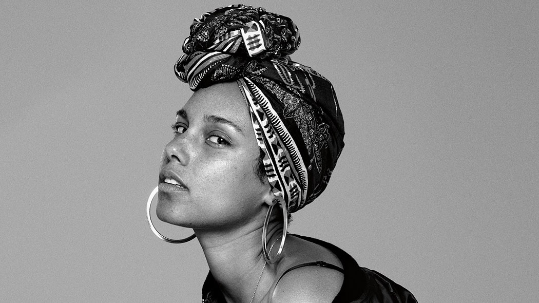 Alicia Keys - In Common (1050x590)