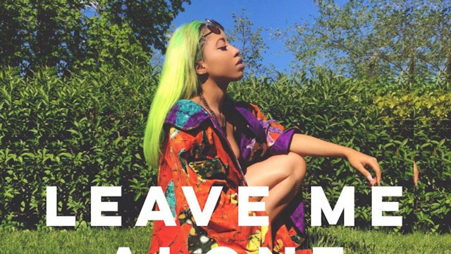 Liana Banks - Leave Me Alone (640x360)
