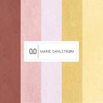 Marie Dahlstrom - 0.0 EP (500)